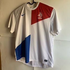 Nike Dri-Fit Netherlands Jerseys XXL 🇳🇱